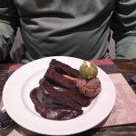 Photo de The Glen Hotel Restaurant