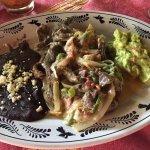 Photo de Restaurant Maya Cañada