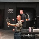 Foto de Corning Museum of Glass