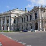 Photo of Burgtheater