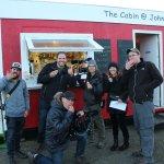 The Cabin at John O'Groats