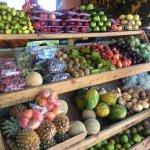 Photo de San Ignacio Market