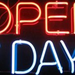 open 7 days including holidays . 12-3/5-10pm summer hours .