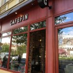 Photo of Cafefin
