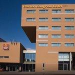 Fotografie: Clarion Congress Hotel Usti nad Labem
