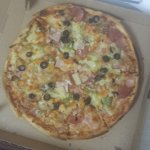 Foto de Brett's Pizza Inn & Coffee Lounge