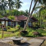 Photo de Tasik Ria Resort Manado