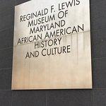 Foto de Reginald F. Lewis Museum