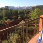 Sedona Summit Resort Foto