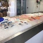 Desporte & Sons Seafood Inc.