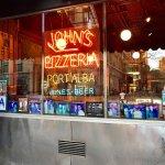 Photo of John's of Bleecker Street