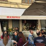 Outside Bar Papitu