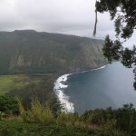 Photo de Waipio Valley Lookout