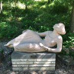 Foto de Umlauf Sculpture Garden & Museum