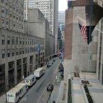 The Jewel facing Rockefeller Center Foto
