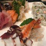 Foto de Rok Sushi Kitchen