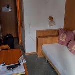 Hotel Tschuggen صورة