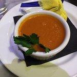 calamari dipping sauce