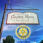 Calhoun House Inn & Suites Foto