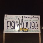 The Fish House resmi
