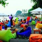 La Chill Bar