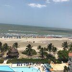 Foto de Hotel Las Américas Torre del Mar