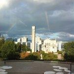 UBC rainbow a couple years ago ! ::)