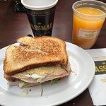 Photo of Cafe Passmar