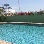 Foto di Nouvo City Hotel