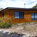 Banksia Cottage at Eagles Rise, Sisters Beach has 3 bedrooms - ideal for a larger family