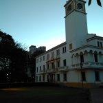Casa del gobierno