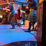 Foto de Raglan Road Irish Pub & Restaurant