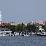 Foto de Charleston Sail - Harbor Yacht Tours