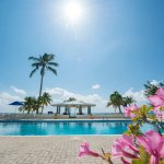 Silver Sands Condos Pool - Renovated 2015