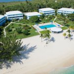 Aerial View of Silver Sands Condos - The Best Beach ...The Best Pool