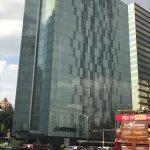 Foto de Le Meridien Mexico City