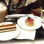 Photo of Agnes B. Cafe