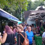 Foto de The Original Eumundi Markets
