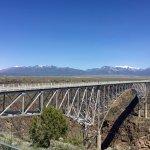 Photo of Rio Grande Gorge Bridge