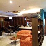 Griyadi Blue Pacific Hotel Foto