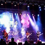 KISS tribute band 11/2016