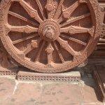 wall Wheel