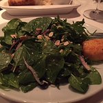 An Amazing Spinach Salad!