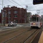 Photo of Hakodate Tram