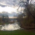 Photo de Buttermilk Falls Inn & Spa