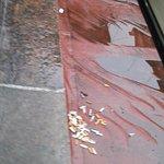 balcon habitacion cigarrillos al por mayor. Seran de ahora ?. No hay prohibición de fumar?