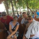 Photo de Playa Manuel Antonio
