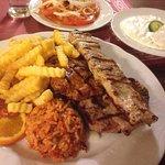 Restaurant Poseidon Foto