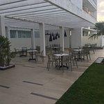 Photo de Hotel Alga