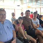 A great relaxing cruise to experience for all ages. From my father law of 90 years to very young